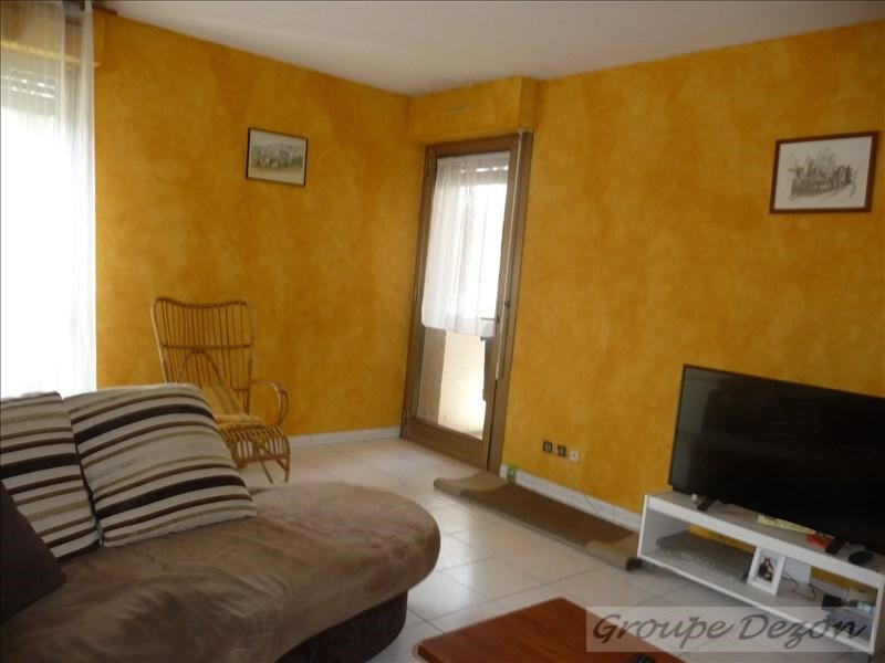 Vente appartement Aucamville 140 000€ - Photo 5