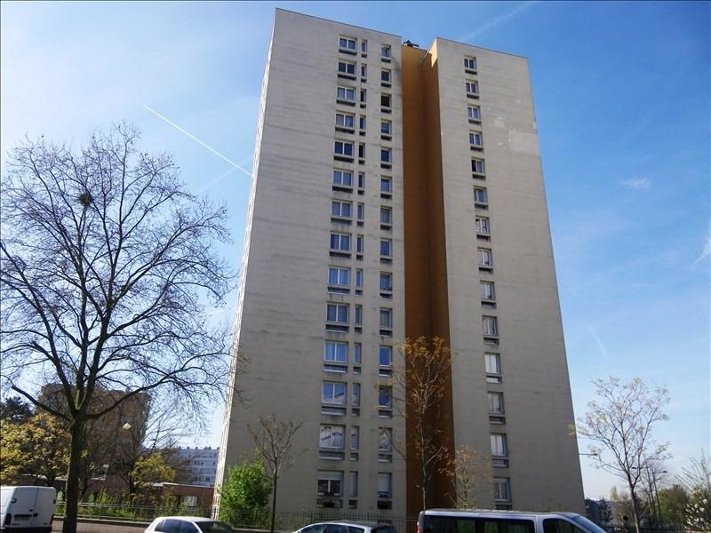 Sale apartment Argenteuil 140000€ - Picture 1
