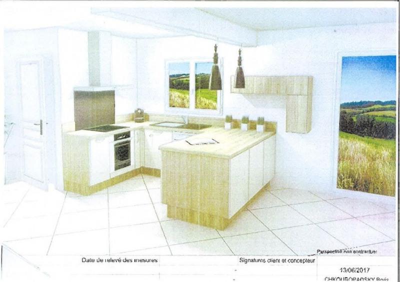 Location maison / villa Bourgoin jallieu 805€ CC - Photo 1