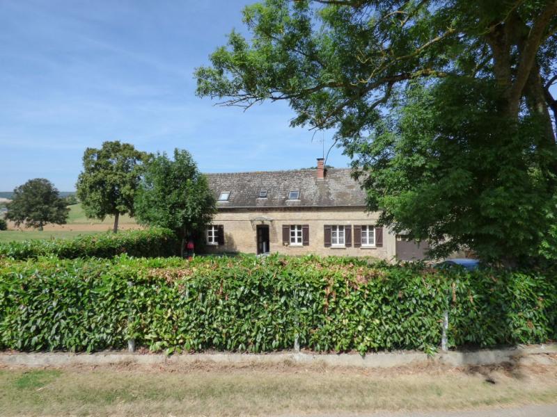 Vente maison / villa Proche les thilliers en vexin 164000€ - Photo 14