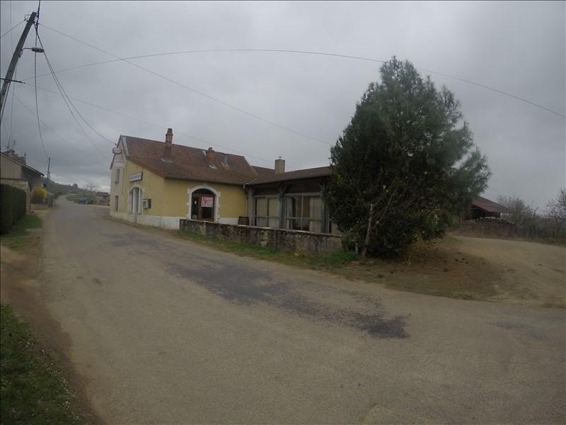 Vente maison / villa Cluny 76000€ - Photo 1