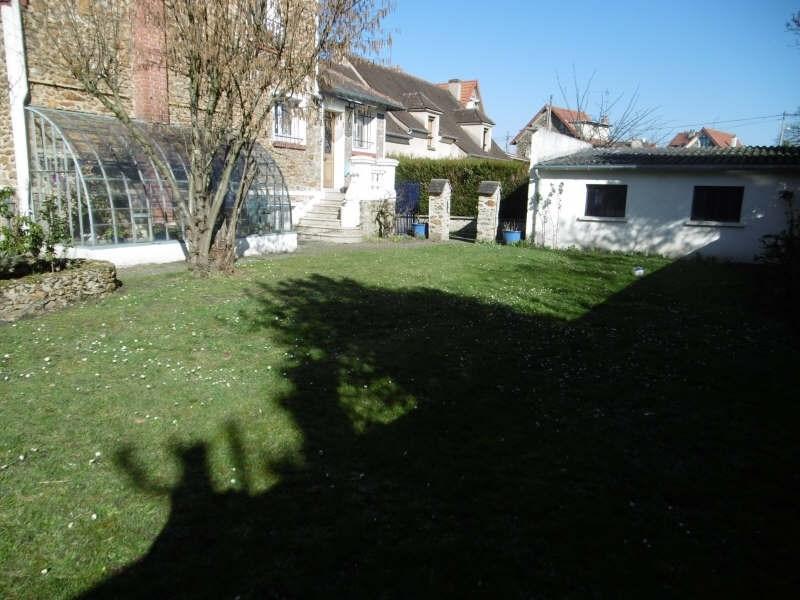 Vente maison / villa Villemomble 695000€ - Photo 3