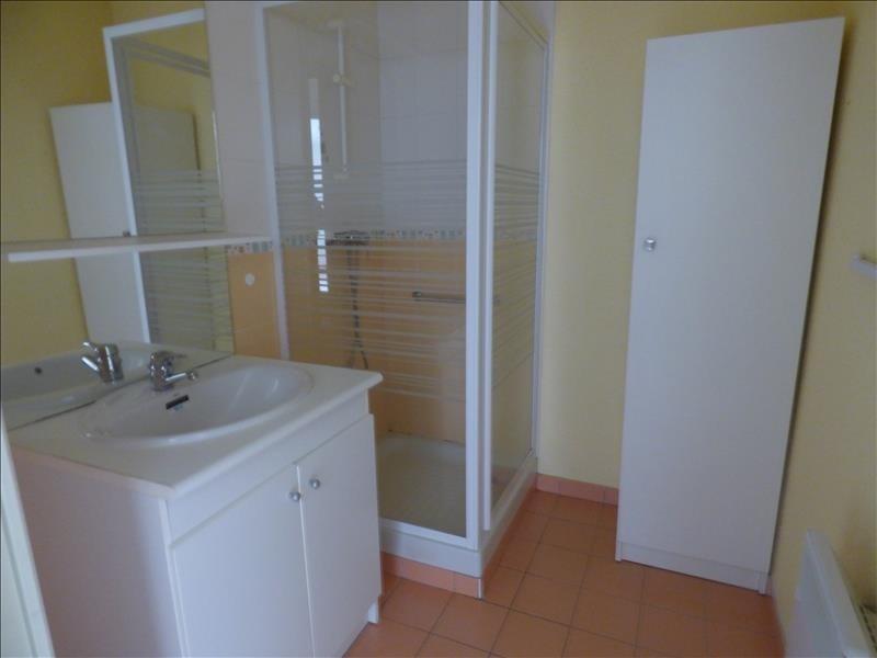 Rental apartment Begard 450€ CC - Picture 3