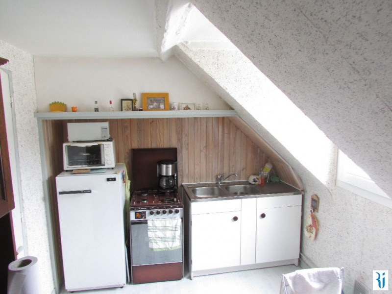 Vente appartement Rouen 157 500€ - Photo 6