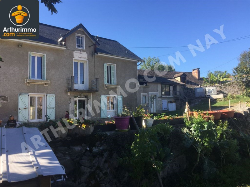 Vente maison / villa Nay 187 200€ - Photo 1