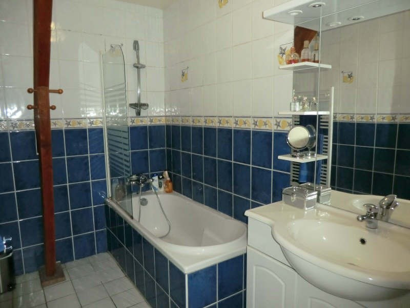 Sale house / villa Coye la foret 388000€ - Picture 8
