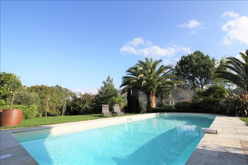 Deluxe sale house / villa Urrugne 1290000€ - Picture 4