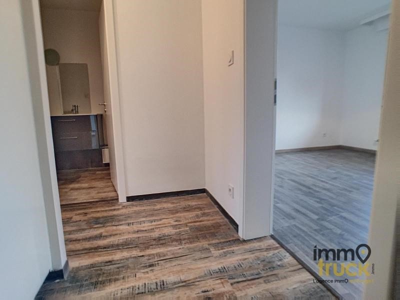Sale apartment Bischheim 84 960€ - Picture 2