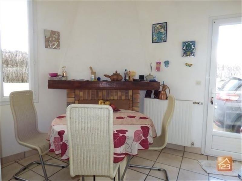 Sale house / villa Longeville sur mer 278250€ - Picture 5