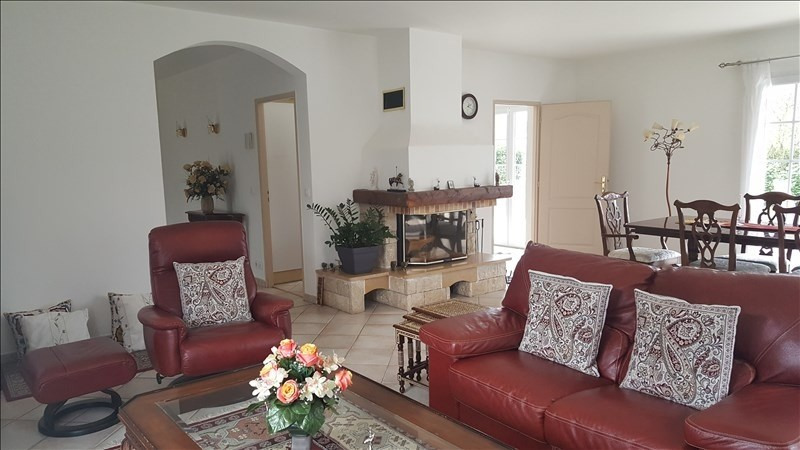 Vente maison / villa Versonnex 750 000€ - Photo 5