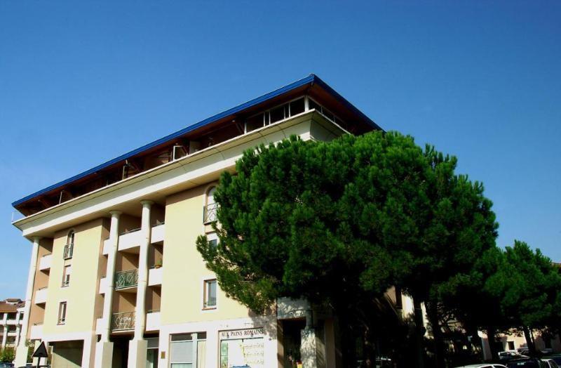 Location appartement Toulouse 382€ CC - Photo 1