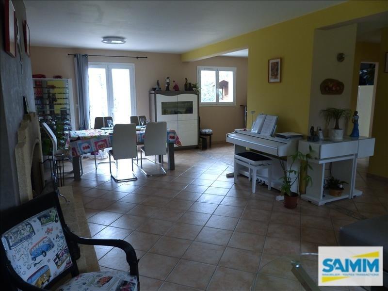 Vente maison / villa Itteville 450000€ - Photo 6