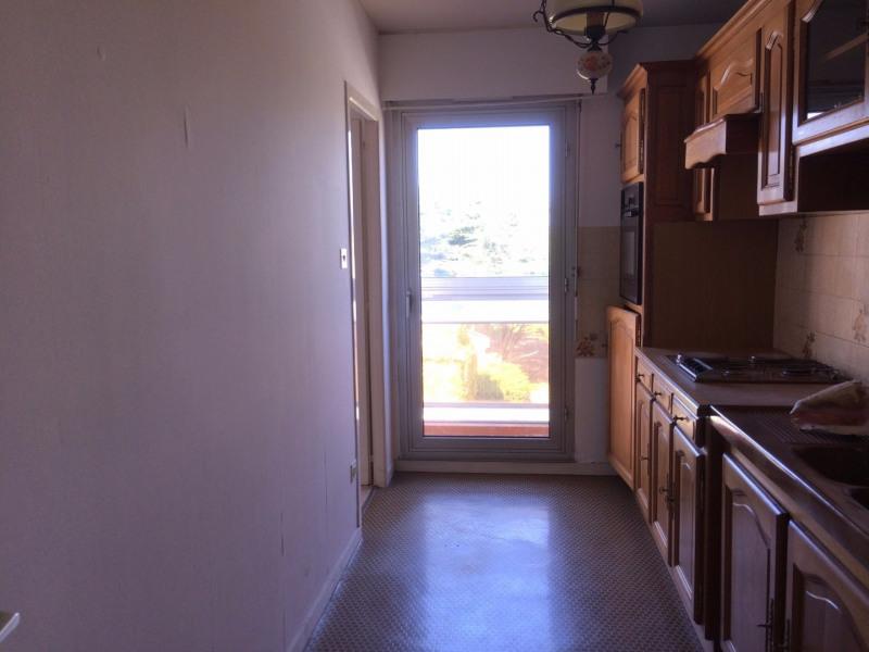 Vente appartement Les sables d olonne 134000€ - Photo 4