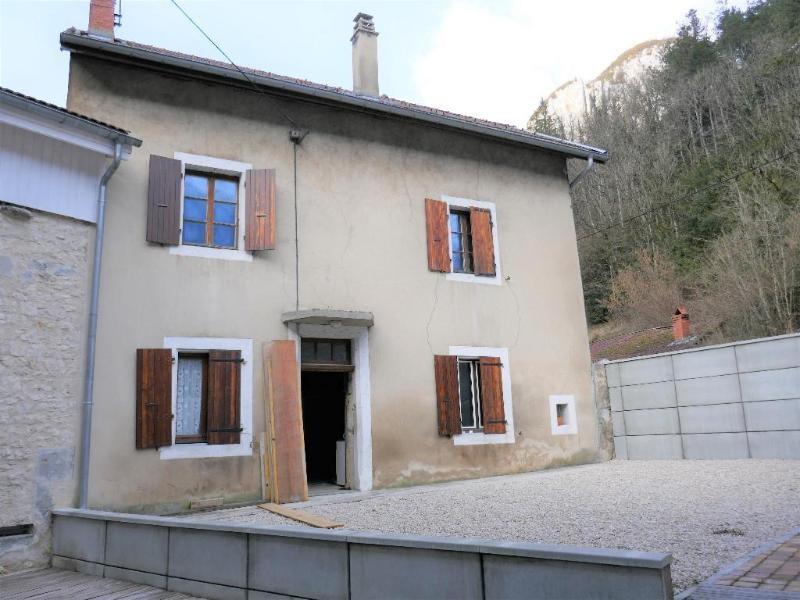 Sale house / villa Nantua 70000€ - Picture 1