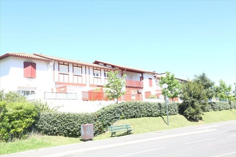 Vente appartement St jean de luz 375000€ - Photo 1