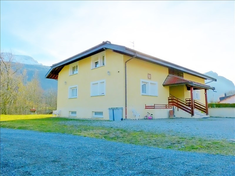 Vente appartement Marignier 228000€ - Photo 5