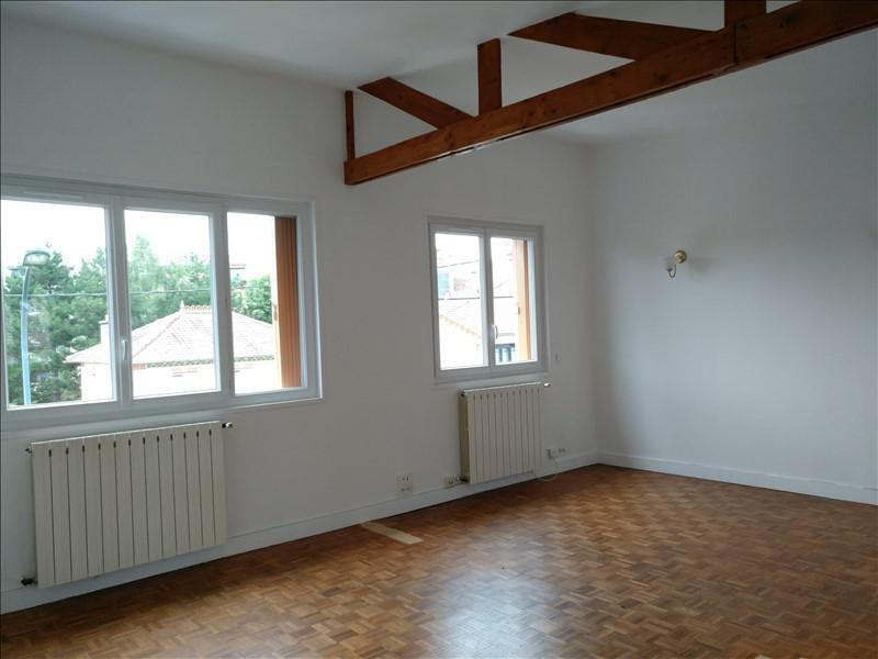 Location appartement Le vesinet 879€ CC - Photo 1