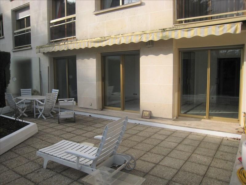 Vente de prestige appartement St cloud 1050000€ - Photo 6