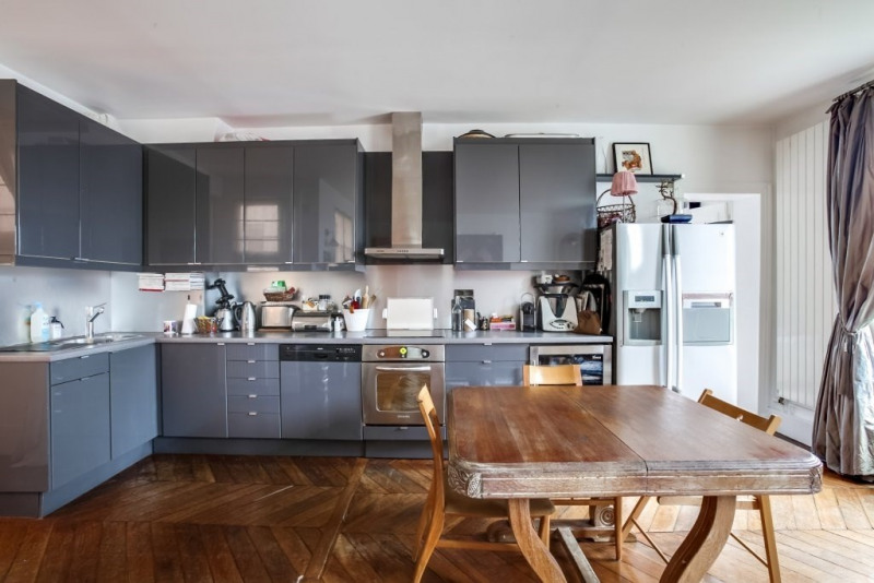Vente de prestige appartement Paris 14ème 1 350 000€ - Photo 3