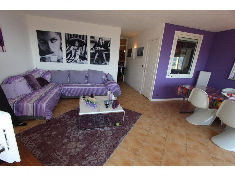 Location appartement Nice 980€ CC - Photo 3