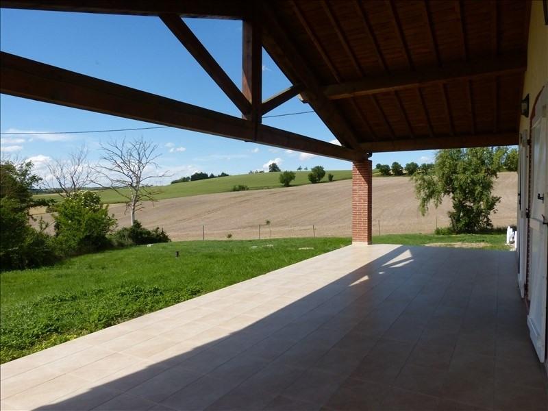 Location maison / villa Caraman 1500€ +CH - Photo 9
