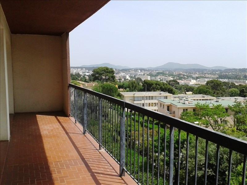 Alquiler  apartamento Toulon 804€ CC - Fotografía 4