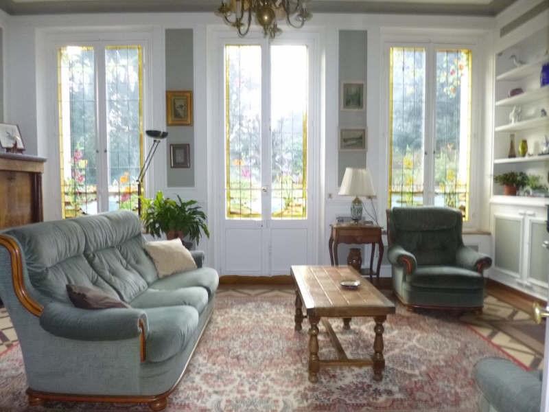Vente de prestige maison / villa Groslay 1080000€ - Photo 6