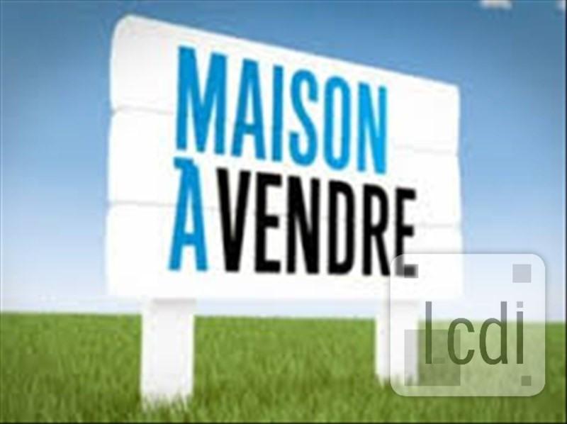 Vente maison / villa Graveson 179000€ - Photo 1