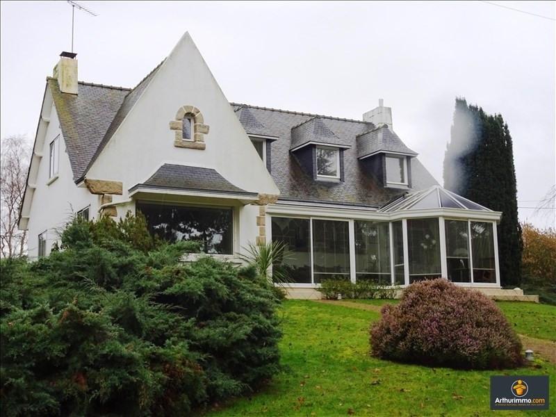Vente maison / villa Hillion 308800€ - Photo 1