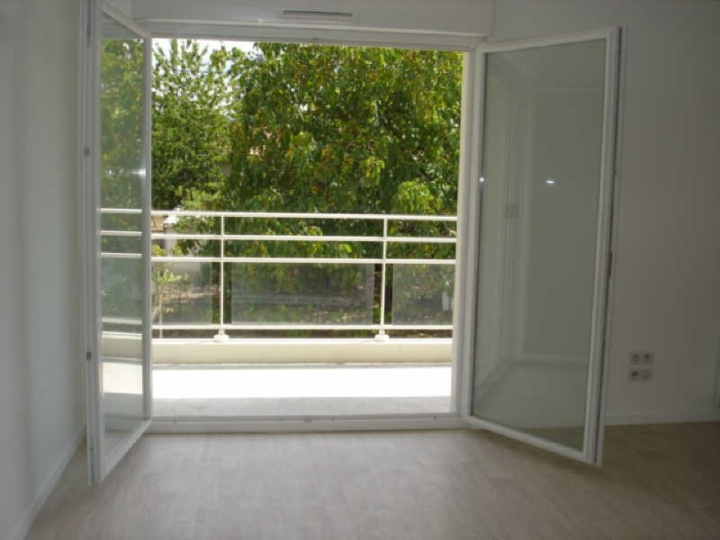 Rental apartment Cholet 540€ CC - Picture 1