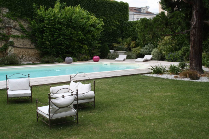 Vente de prestige maison / villa Cognac 884000€ - Photo 10