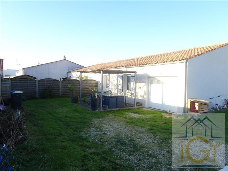 Sale house / villa Dompierre sur mer 296800€ - Picture 4