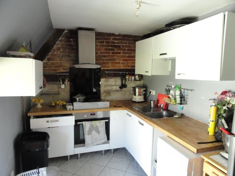 Sale house / villa Beauvais 151000€ - Picture 3