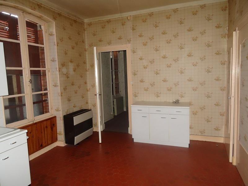 Vente maison / villa Saincaize meauce 38000€ - Photo 3