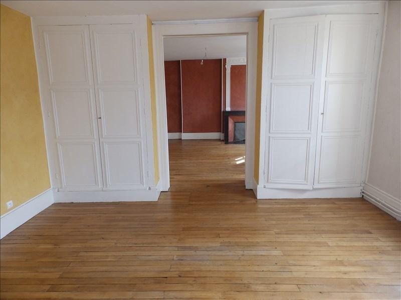 Vente appartement Moulins 170000€ - Photo 7