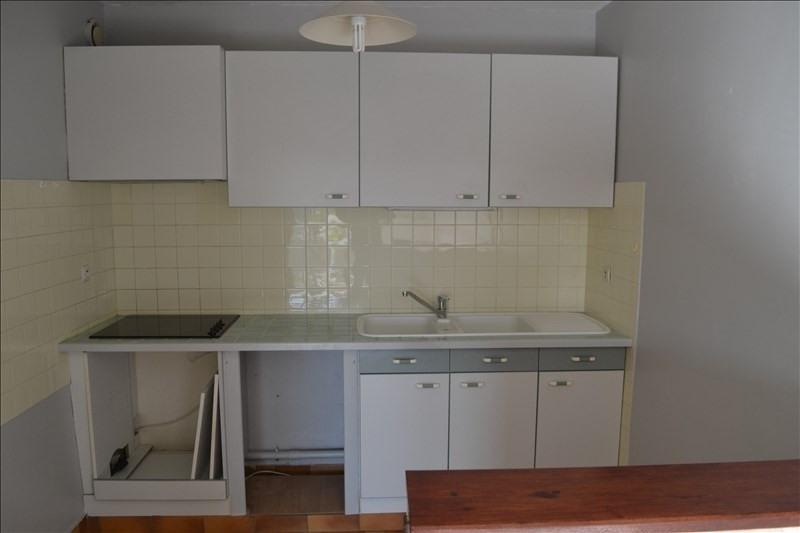 Sale apartment Montelimar 85000€ - Picture 3