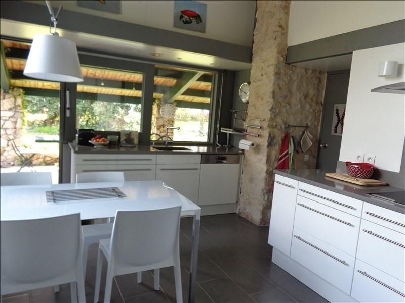 Vente maison / villa Tercis les bains 446250€ - Photo 2