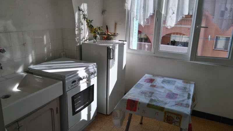 Sale apartment Toulon 136000€ - Picture 2