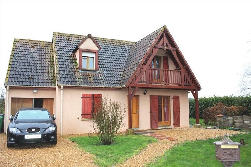 Venta  casa Maintenon 233200€ - Fotografía 1