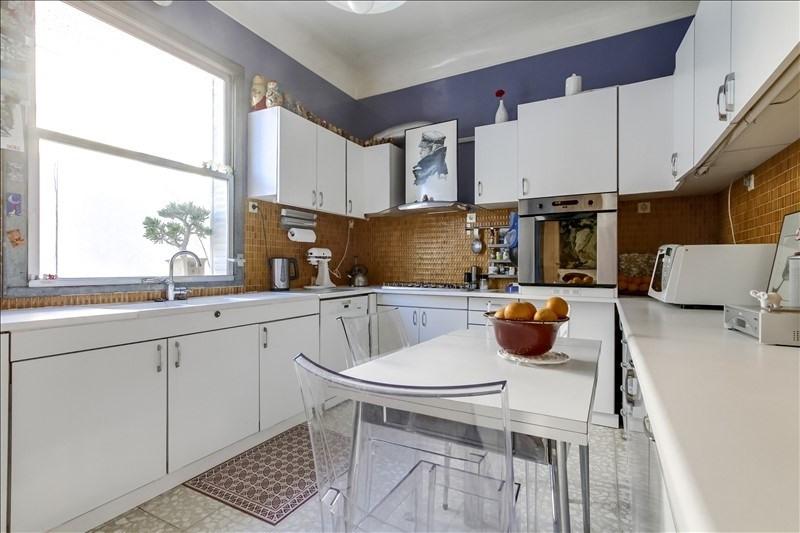 Sale private mansion Asnieres sur seine 1350000€ - Picture 5