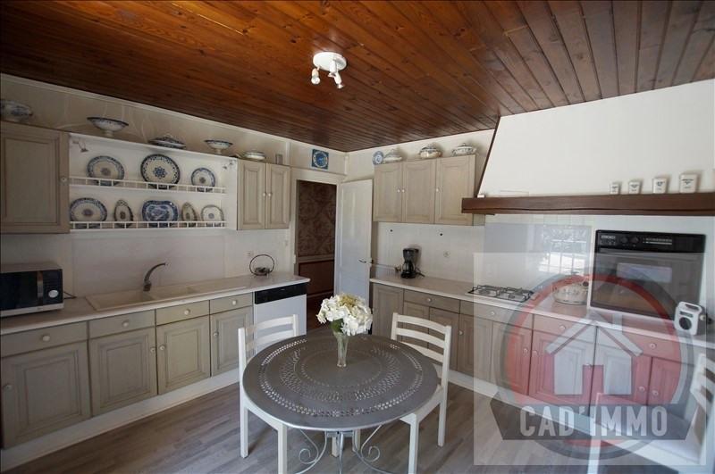 Sale house / villa Lembras 549000€ - Picture 8