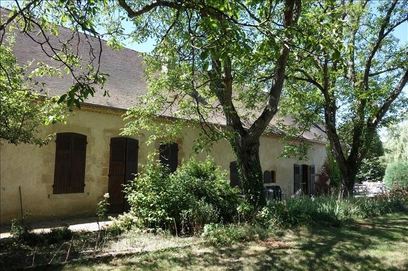 Vente maison / villa Moulins 435000€ - Photo 17