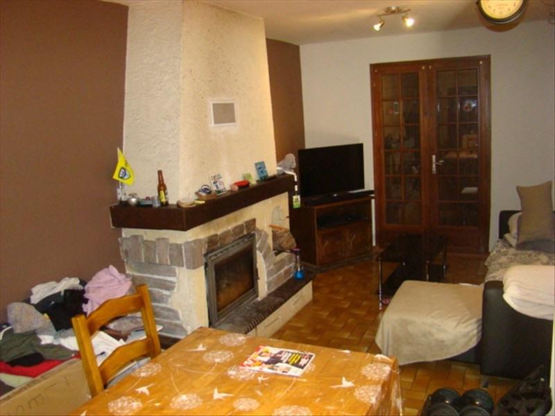 Vente maison / villa Montpon menesterol 116500€ - Photo 3