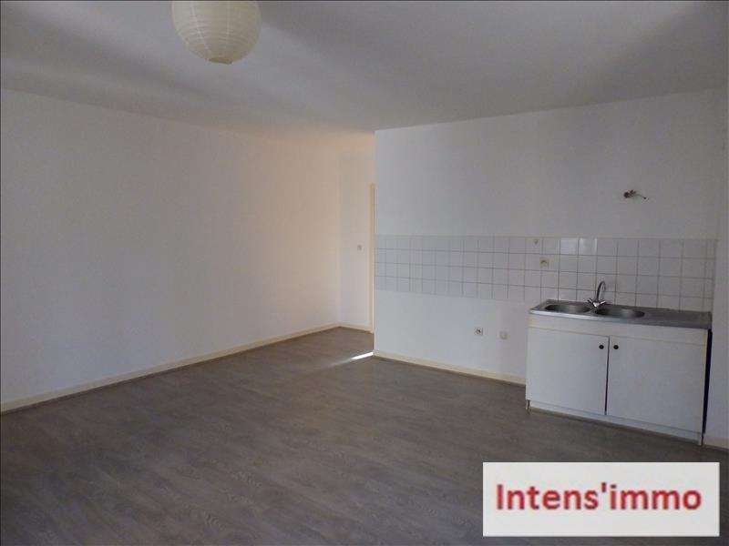 Sale apartment Romans sur isere 44500€ - Picture 1