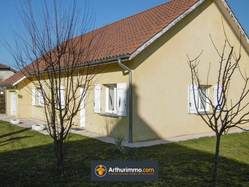 Sale house / villa Chimilin 230 000€ - Picture 1