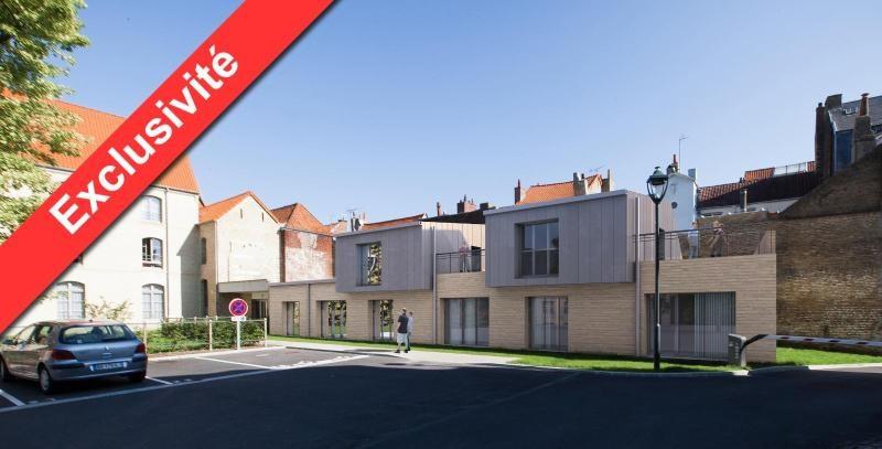 Location maison / villa Saint-omer 687€ CC - Photo 1