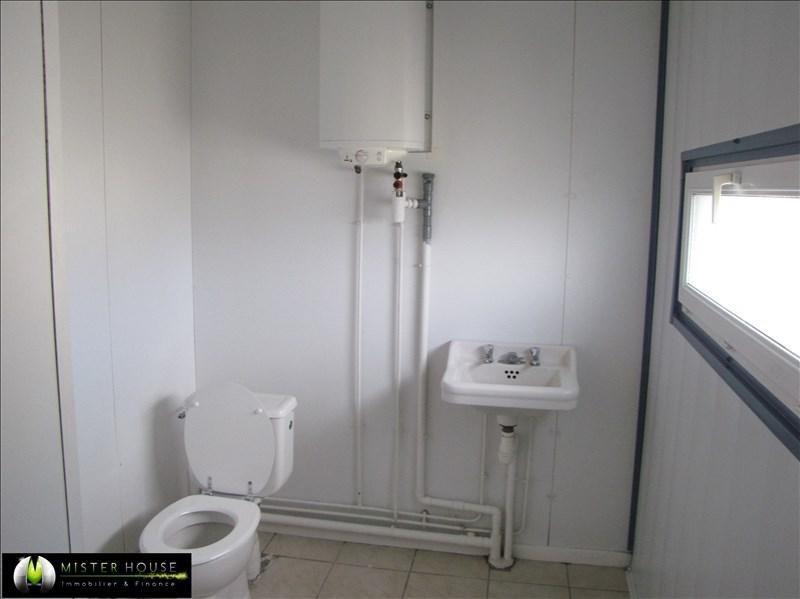 Vendita ufficio Montauban 110000€ - Fotografia 8