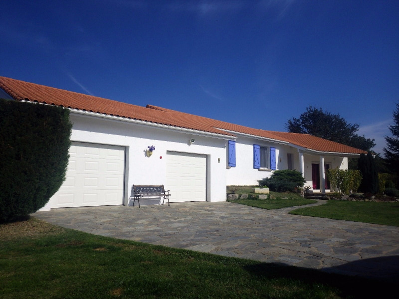 Vente maison / villa Montrond les bains 280000€ - Photo 1