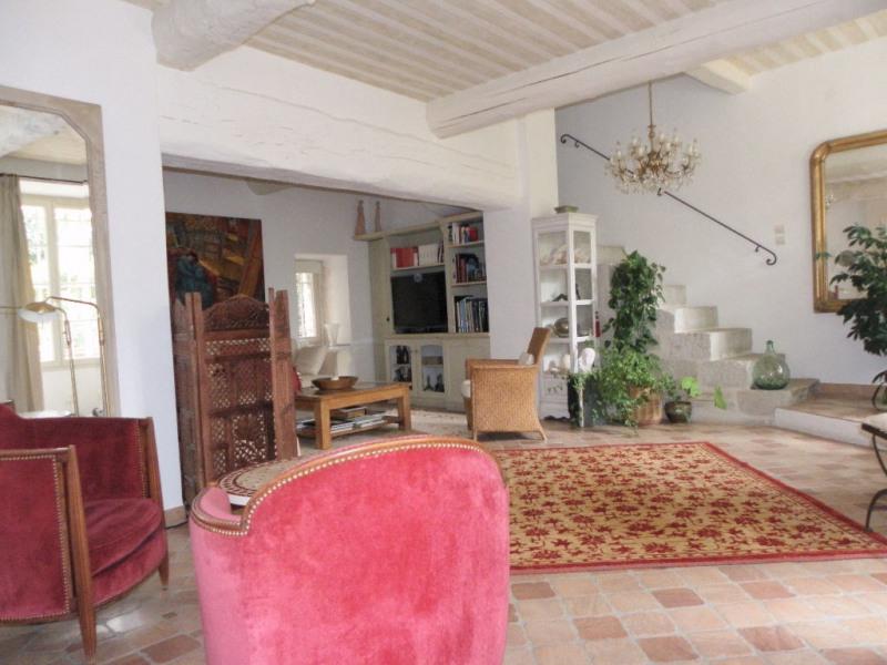 Deluxe sale house / villa Chateaurenard 690000€ - Picture 9