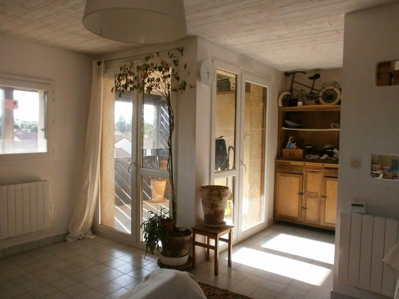 Vente appartement St quentin fallavier 152 000€ - Photo 3